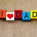 Fathers Day – 4th September 2016