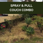 Spray & Pull Couch Combo