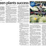 Did you spot us in the Subiaco Post News?
